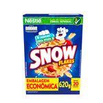 Cereal Matinal Nestlé Snow Flakes 620 g