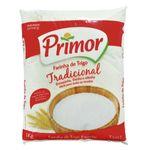 Farinha de Trigo Primor Tradicional 1Kg