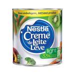 Creme de Leite Fresco Light Nestlé 290g