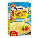 Sêmola de Trigo Tipiak CousCous 500g