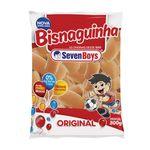 Bisnaguinha Seven Boys 300g
