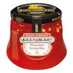 Geléia de Pimenta Vermelha Queensberry Gourmet 320g