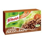 Caldo de Bacon e Louro Arisco 57g