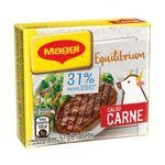 Caldo de Carne com Sal Maggi Equilibrium 57g