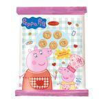 Biscoito Amanteigado Santa Edwiges Peppa Pig 100g