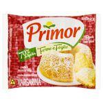Margarina Cremosa sem Sal Primor Tablete 400g