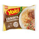 Farofa de Mandioca Yoki 500g