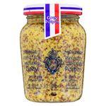 Mostarda em Grãos com Vinho Branco Grey Poupon Vidro 215 g