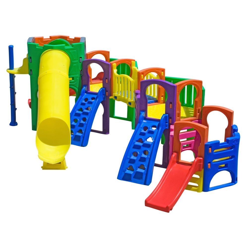 Playground Discovery (Com 1 Tubo) - Freso