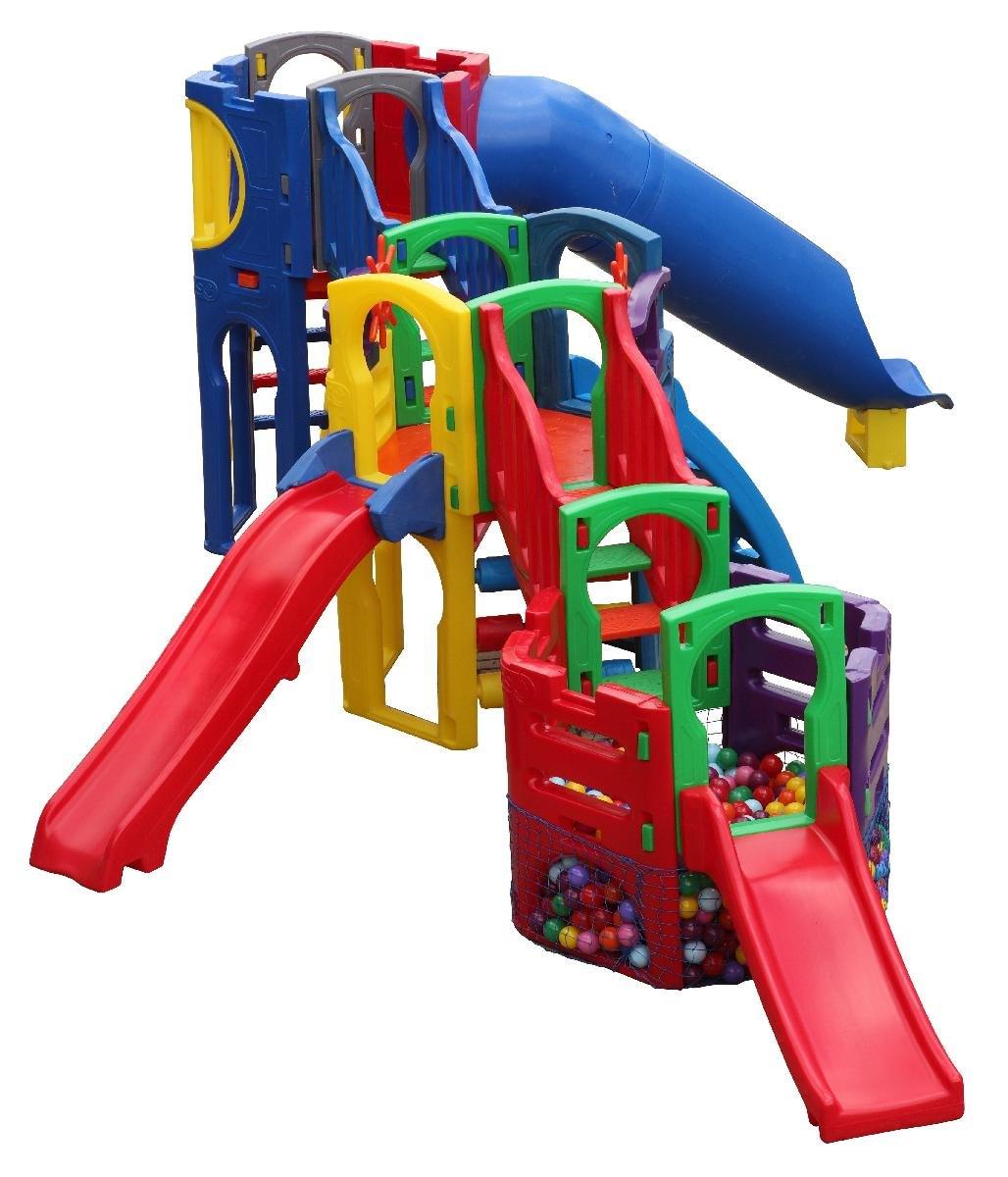 Playground Polaris Festa