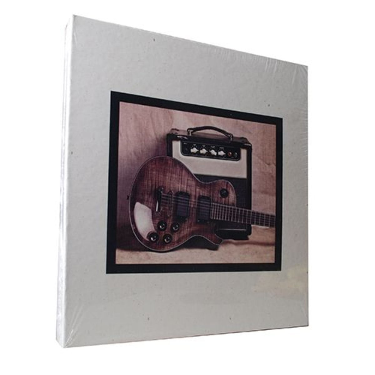 Álbum De Fotos Autocolante Ical 144