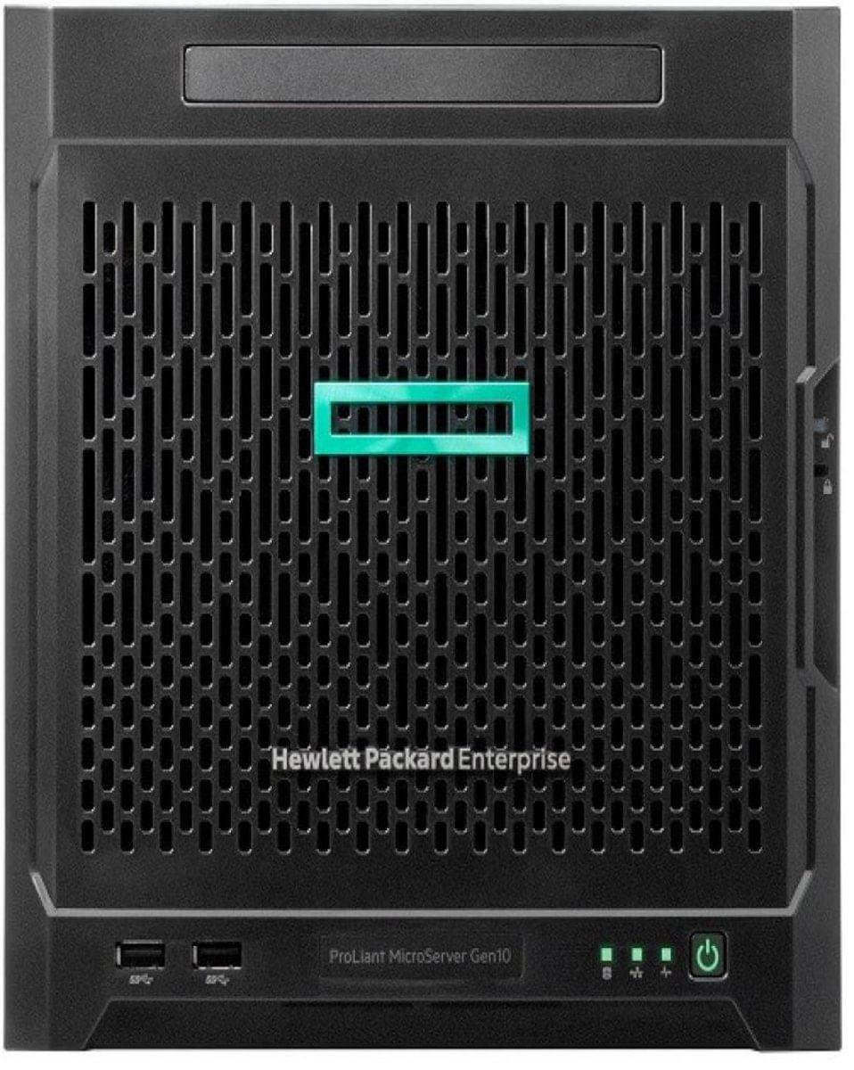 Gabinete Micro Pc Servidor Hp 8Gb Ram Hd 1Tb Amd Opteron Quadcore 3.0 Ghz Usb 3.0 Vga