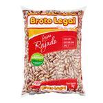 Feijão Rajado Tipo 1 Broto Legal 1 Kg